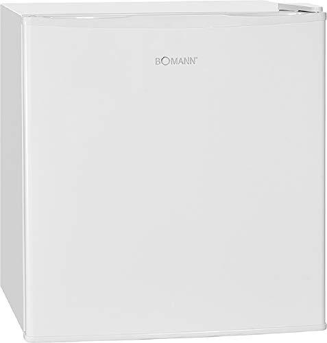 Bomann KB 340.1 Kühlbox 45 L, 99 kWh, stufenlose Temperatureinstellung, Abtauautomatik, weiß