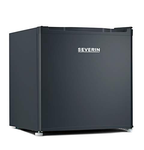 SEVERIN Kühlbox, Minibar, 46 L, KB 8875, schwarz [Energieklasse F]