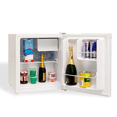 DEMA Mini Kühlschrank 40 Liter / 230 V mit Eisfach 4 L