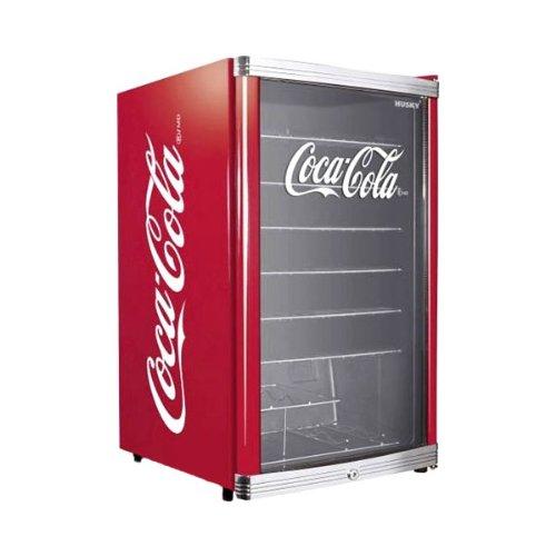 Ein Kühlschrank für alle Fälle