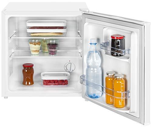 Exquisit KB 05-15 A++ Mini-Kühlschrank / A++ / 50.0 cm / 45 L Kühlteil