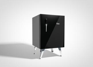Minibar für's Wohnzimmer