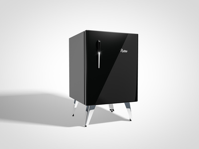 Mini Kühlschrank Wohnzimmer : Die besten minibars für s wohnzimmer top